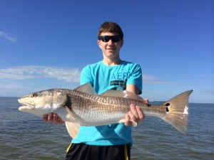 redfish fort myers
