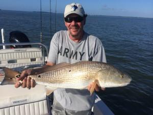 Fort Myers Redfish